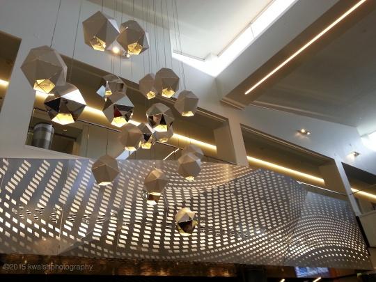 L.A. Airport Architectural Design